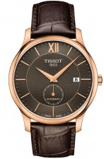 Tissot Tradition T063.428.36.068.00 watch