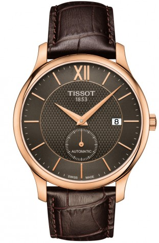 Tissot Tradition T063.428.36.068.00