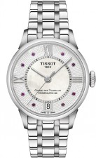 Tissot Chemin Des Tourelles T099.207.11.113.00 watch