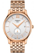 Tissot Tradition T063.428.33.038.00 watch