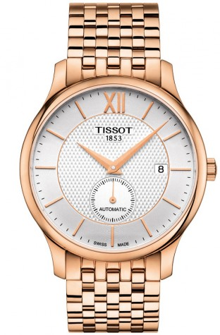 Tissot Tradition T063.428.33.038.00