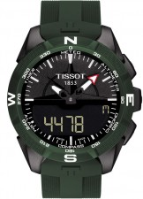 Tissot T-Touch Expert Solar II T110.420.47.051.00 watch