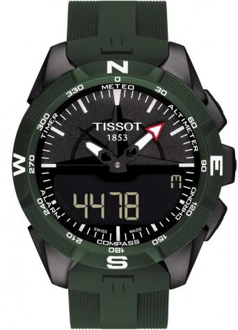 Tissot T-Touch Expert Solar II T110.420.47.051.00