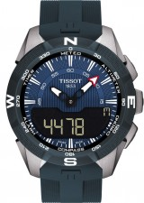 Tissot T-Touch Expert Solar II T110.420.47.041.00 watch