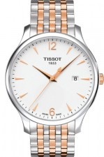 Tissot Tradition T063.610.22.037.01 watch