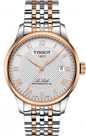 Tissot Le Locle T006.407.22.033.00