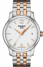 Tissot Tradition T063.210.22.037.01 watch