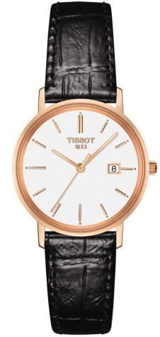 Tissot Goldrun T922.210.76.011.00