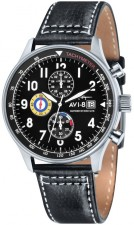 AVI-8 Hawker Hurricane AV-4011-02 watch