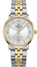 Certina DS Caimano C035.407.22.037.02 watch