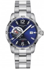 Certina DS Podium C034.455.11.047.00 watch