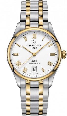 Certina DS-8 C033.407.22.013.00