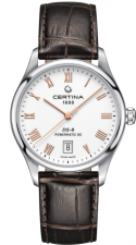 Certina DS 8 C033.407.16.013.00 watch