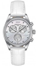 Certina DS 8 C033.234.16.118.00 watch