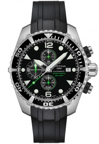 Certina DS Action Diver C032.427.17.051.00