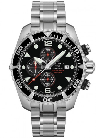 Certina DS Action Diver C032.427.11.051.00