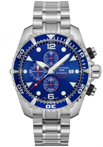 Certina DS Action Diver C032.427.11.041.00