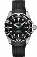 Certina DS Action Diver C032.407.17.051.00 watch