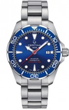Certina DS Action Diver C032.407.11.041.00 watch