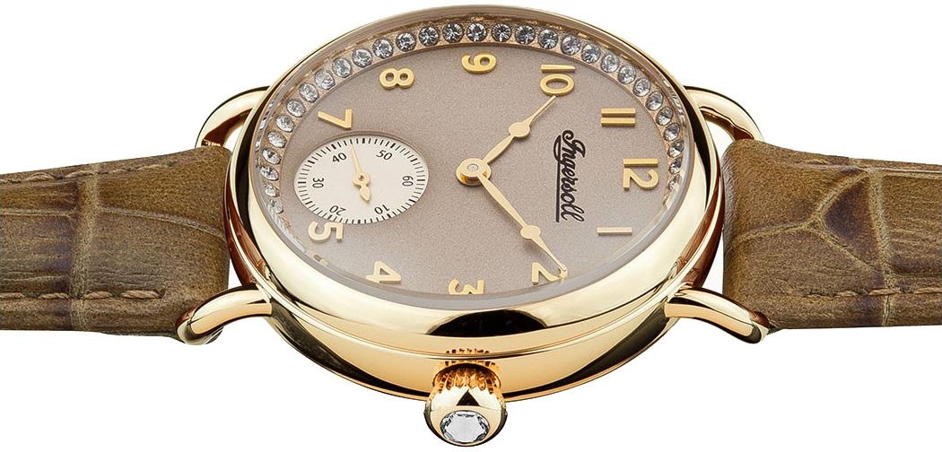 Ingersoll trenton pocket watch key generator