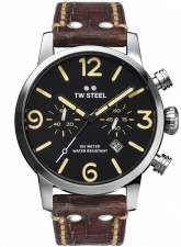 TW Steel Maverick MS3 watch