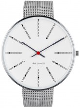 Arne Jacobsen Bankers 53103-2208 watch