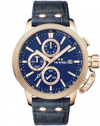 TW Steel CEO Adesso CE7015