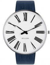 Arne Jacobsen Roman 53303-2204 watch