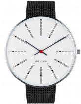 Arne Jacobsen Bankers 53103-2210 watch
