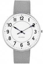 Arne Jacobsen Station 53402-2008 watch