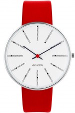 Arne Jacobsen Bankers 53102-2003 watch