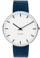 Arne Jacobsen City Hall 53202-2004 watch
