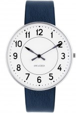 Arne Jacobsen Station 53402-2004 watch