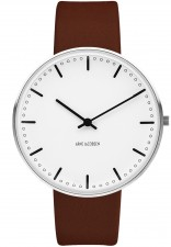 Arne Jacobsen City Hall 53202-2007 watch