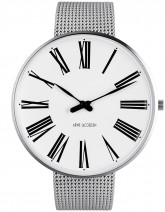 Arne Jacobsen Roman 53303-2208 watch