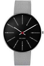 Arne Jacobsen Bankers 53105-2008 watch