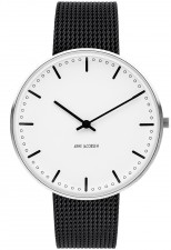 Arne Jacobsen City Hall 53202-2010 watch