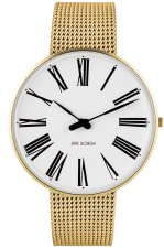 Arne Jacobsen Roman 53308-2009 watch