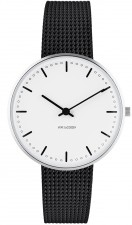 Arne Jacobsen City Hall 53201-1610 watch