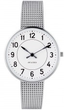 Arne Jacobsen Station 53401-1608 watch