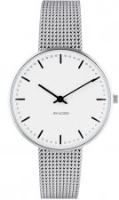 Arne Jacobsen City Hall 53201-1608 watch