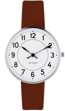 Arne Jacobsen Station 53401-1607 watch