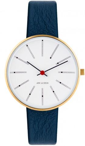 Arne Jacobsen Bankers 53107-1604