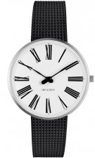 Arne Jacobsen Roman 53301-1610 watch