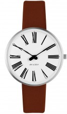 Arne Jacobsen Roman 53301-1607 watch