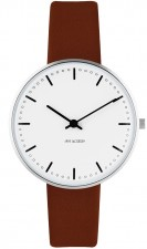 Arne Jacobsen City Hall 53201-1607 watch