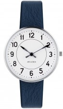 Arne Jacobsen Station 53401-1604 watch