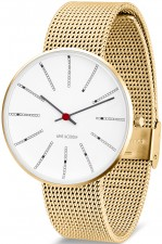 Arne Jacobsen Bankers 53108-2009 watch