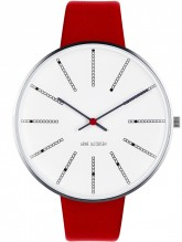 Arne Jacobsen Bankers 53103-2203F watch