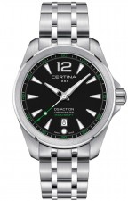 Certina DS Action C032.851.11.057.02 watch